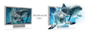Atemberaubendes 3D-Blu-ray-Erlebnis