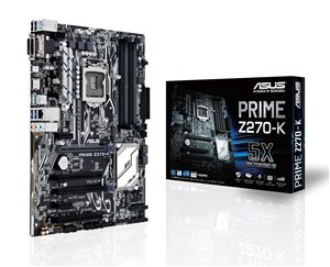 ASUS PRIME Z270-K