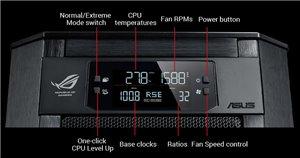 Normal Mode - Einfache Systemüberwachung und Leistungssteigerung!