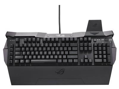 ROG GK2000 Horus Mechanical Gaming Keyboard