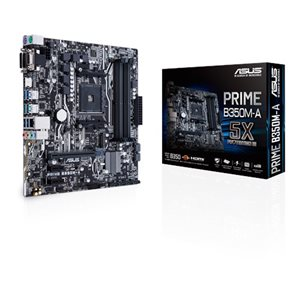 ASUS PRIME B350M-A Mainboard