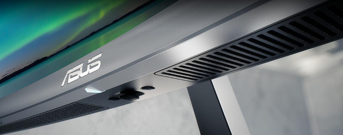 ASUS Designo Curve MX34VQ Ultra Wide Curved Monitor