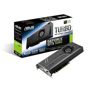 ASUS TUROB-GTX1060-6G
