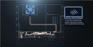 ASUS ROG STRIX-GTX1050TI-O4G-GAMING