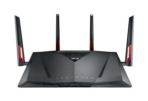 Dualband Wireless-AC3100 Gigabit-Router