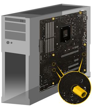 Einfacher PC-Eigenbau