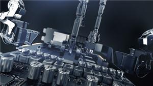 Auto-Extreme-Technologie mit Super Alloy Power II