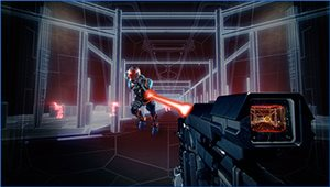 VG245Q Gaming-Monitor für Konsolen