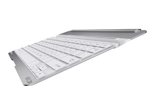 QODE Thin Type Keyboard Case for iPad Air