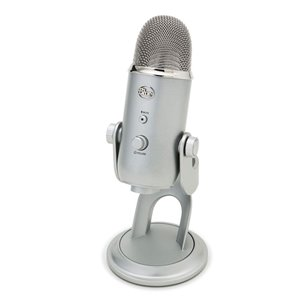 Yeti USB Mic for Professional Recording