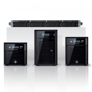 TeraStation™ 5000N WSS Series