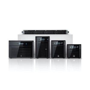 TeraStation™ 5000N Series