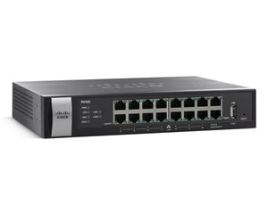 Cisco RV325 Dual Gigabit WAN VPN Router with Web Filtering