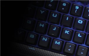 Corsair Gaming K70 LUX Mechanical Keyboard Backlit BLUE LED Cherry MX Red  (CH-9101030-NA) - Newegg com