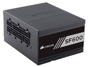 The small form factor power supply for your big ideas.