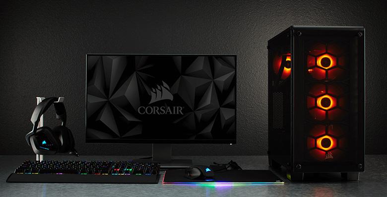 Corsair SP Series SP120 RGB LED 120mm High Performance RGB LED Fan CO-9050059-WW