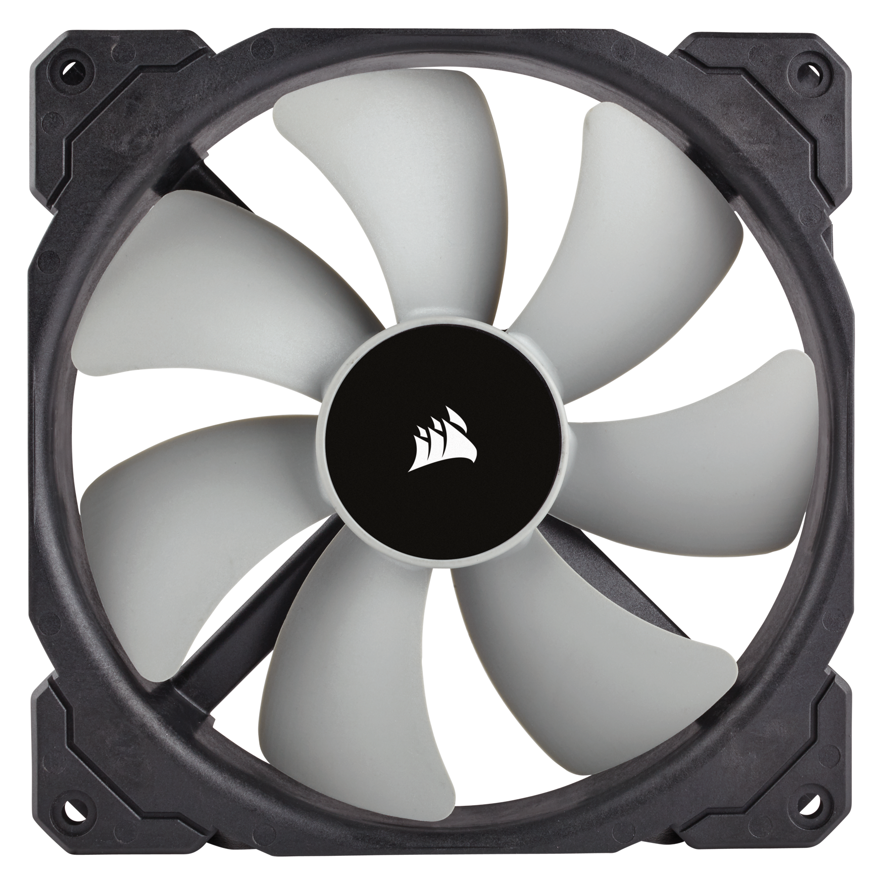 slide 3 of 3,show larger image, if nasa designed a computer case fan – this would be it