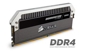 The world's most advanced DDR4 memory modules