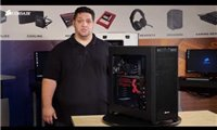 Introducing the Corsair Obsidian Series 750D Full-Tower PC Case