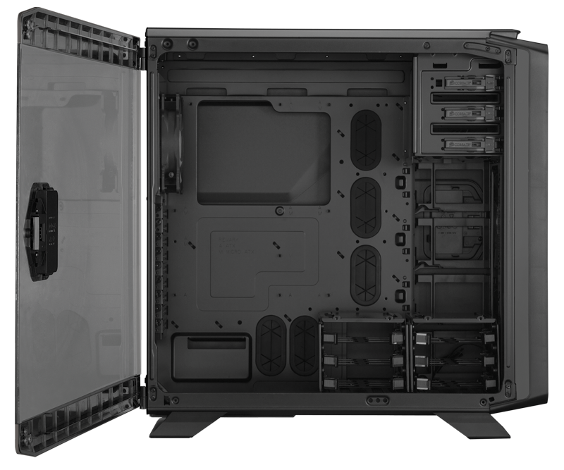 Graphite Series 760T Full-Tower-Gehäuse