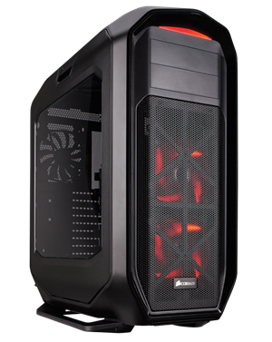 Graphite Series 780T Full-Tower PC Case