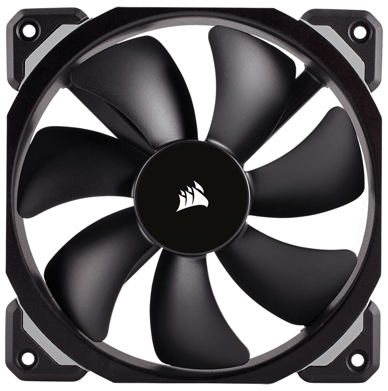 If NASA Designed a Computer Case Fan – This Would Be It