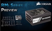 Premium components for great performance with very low noise