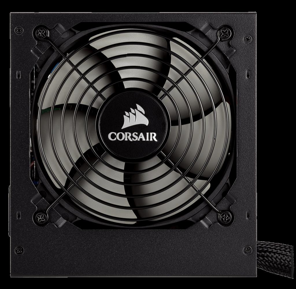 Gold-zertifizierte Effizienz und semi-modulare Kabel für geringen Energieverbrauch und einfache Installation