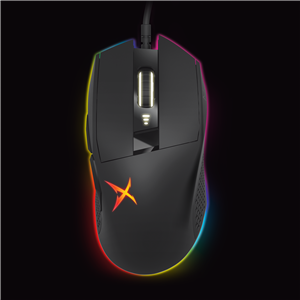 A Stunning Combination of Deadly Accuracy and Killer RGB Looks