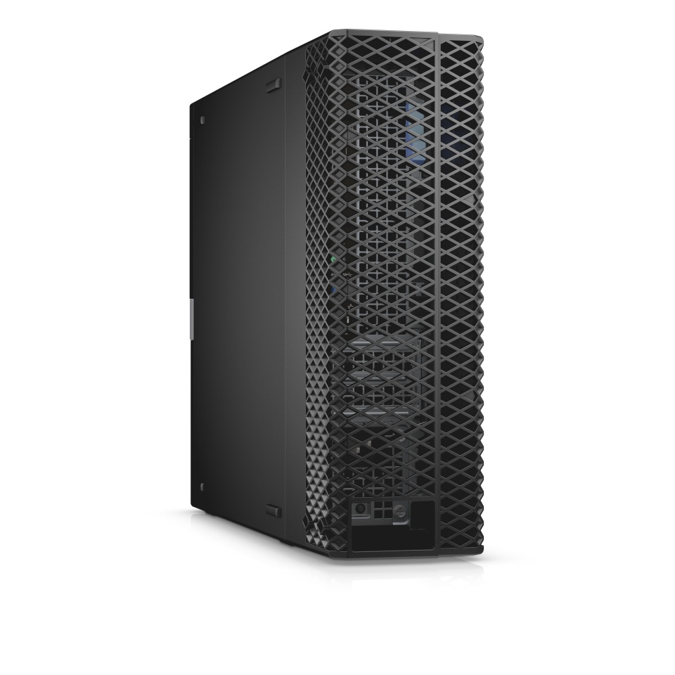 0c15cca91999d0 Dell Optiplex 7040 SFF Desktop PC Intel Core i7 16GB Memory 256GB Solid  State Drive Windows 10 Pro by Office Depot   OfficeMax