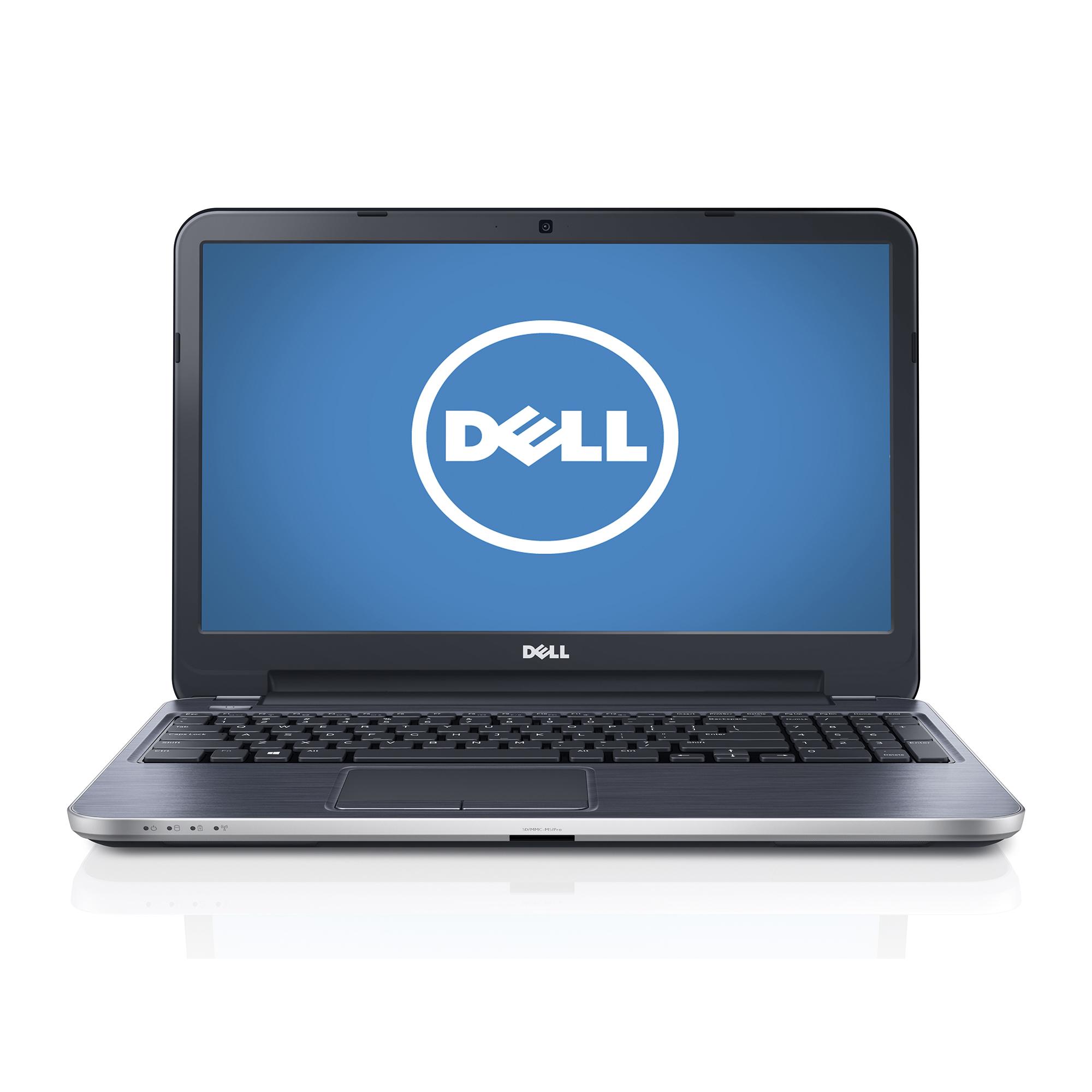 Dell Inspiron M531R Laptop 15 6 Screen AMD A10 8GB Memory 1TB Hard Drive Windows 8 by fice Depot & ficeMax