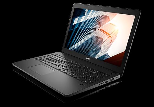 Dell Latitude 3580 - 15 6%22 - Core i7 7500U - 8 GB RAM - 500 GB HDD