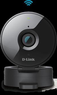 DCS‑936L HD Wi-Fi Camera