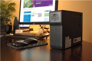 Liebert PSP Desktop UPS for Home or Work