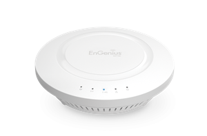 Indoor Wireless Access Point, Dual-Band AC1200 High-Speed, Long-Range, Ceiling-Mount, Wireless AP Offers Rapid File Transfers & Smooth Video