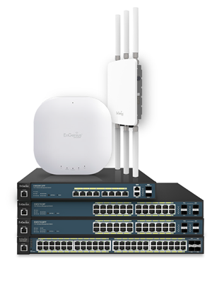 Power, connect, and manage Neutron Series Access Points throughout your company