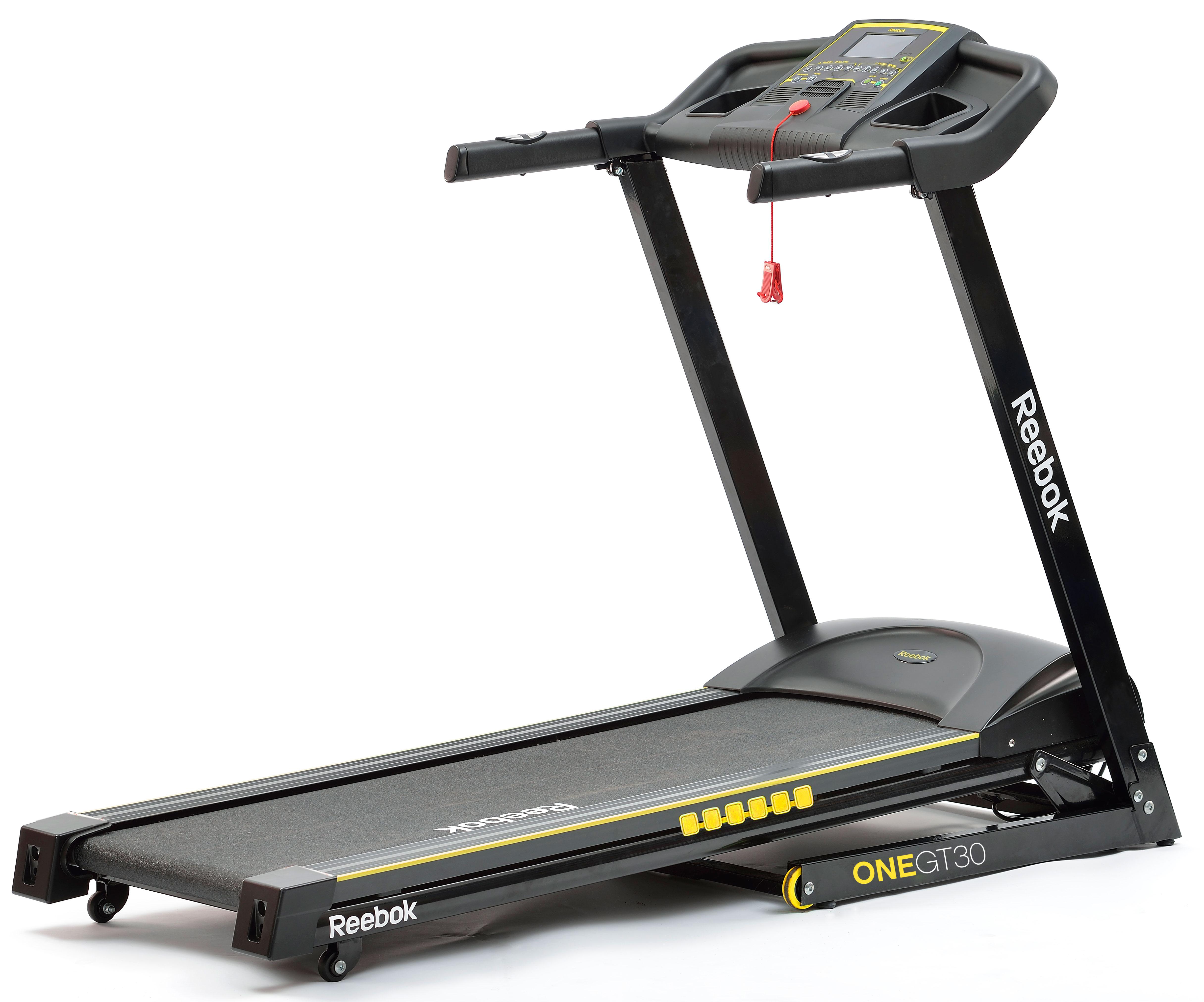 Buy Reebok One Gt30 Treadmill Treadmills Argos