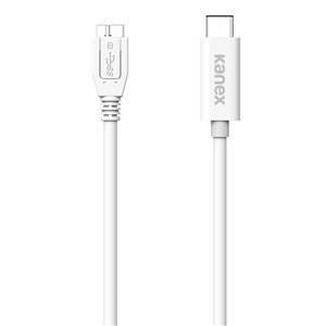 USB-C > Micro-B Cable