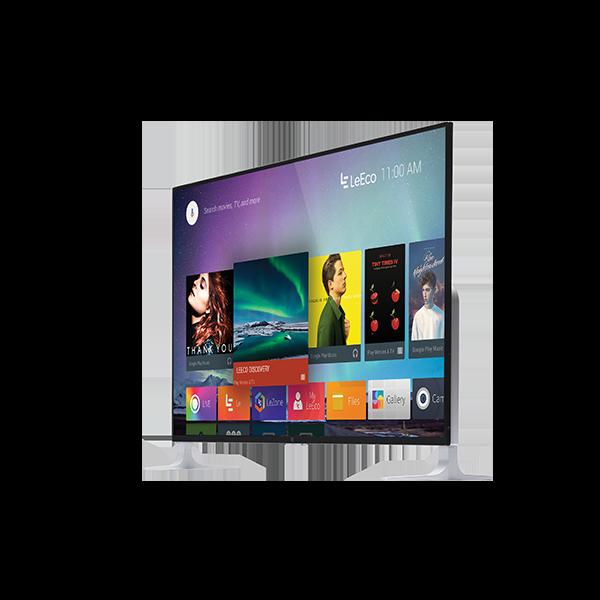 LeEco L434UCNN 43 inch 4K ULTRA HD LED Smart TV