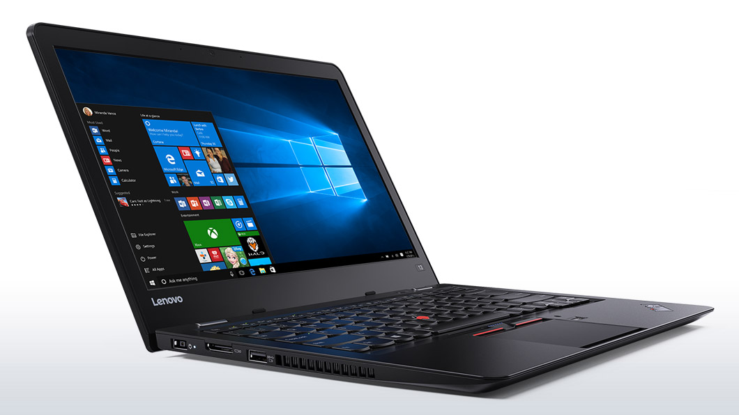 """slide 1 of 5,show larger image, lenovo thinkpad 13: essential 13.3"""" ultrabook for business"""