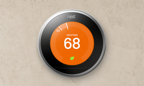 Peachy Nest Learning Thermostat 3Rd Generation Stainless Steel Dell Wiring Cloud Scatahouseofspiritnl