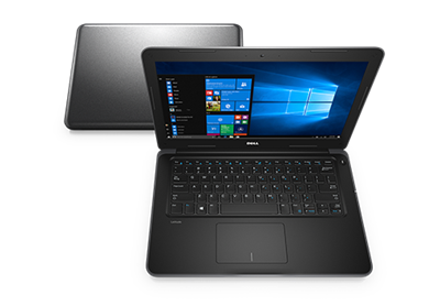 Dell Latitude 3380 Education: Made for active education.
