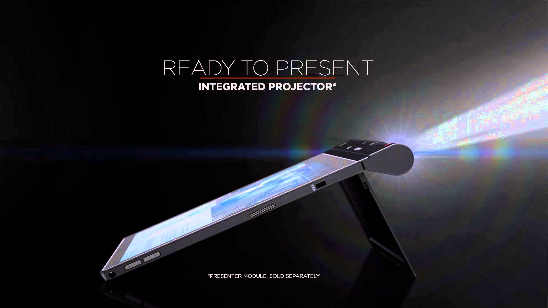 Lenovo ThinkPad X1 Tablet (1st Gen) 20GG | Product Details