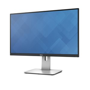 Dell UltraSharp 25 Monitor - U2515H