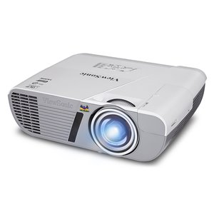 ViewSonic PJD6352LS 3500 Lumens XGA HDMI Short Throw Projector