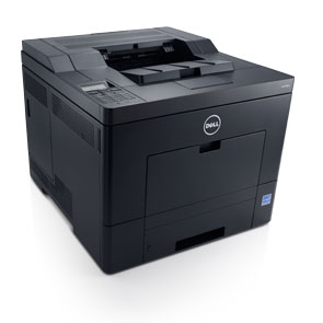 Dell Color Printer - C2660dn