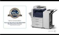 Workcentre 3225v_DNI - Multifunction Printer - Laser 28ppm - A4 - USB /  Ethernet / Wi-Fi