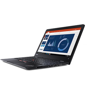 """Lenovo ThinkPad 13: ESSENTIAL 13.3"""" ULTRABOOK FOR BUSINESS"""