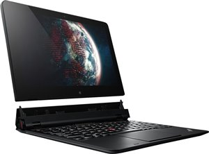 Lenovo ThinkPad Helix: More Than A Laptop