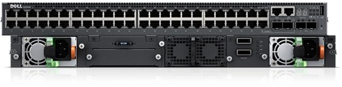 Dell Networking N3000 Switch: Rejuvenate your network connections.